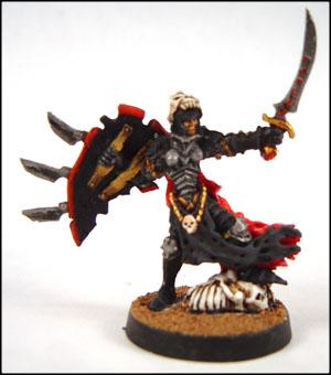 Cleric of Death