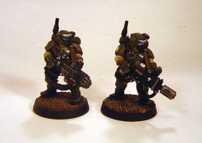 Heavy Troopers