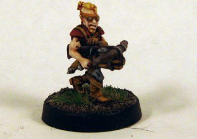 Gnome Crossbowman