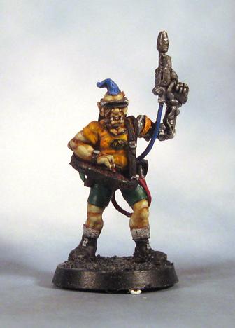 SR Orc Decker