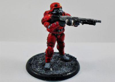 Warzone trooper