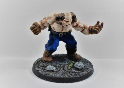 Minotaur Heavy